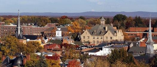 Winchester, VA.