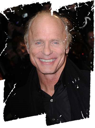 """Ok...not Richard...Ed Harris and his smashing smile. On our first trip to Paris ten years ago, an American couple approached Richard and asked him """"are you that famous actor?"""". We stupidly never asked which actor they were referring too, but we are pretty sure it was Ed."""